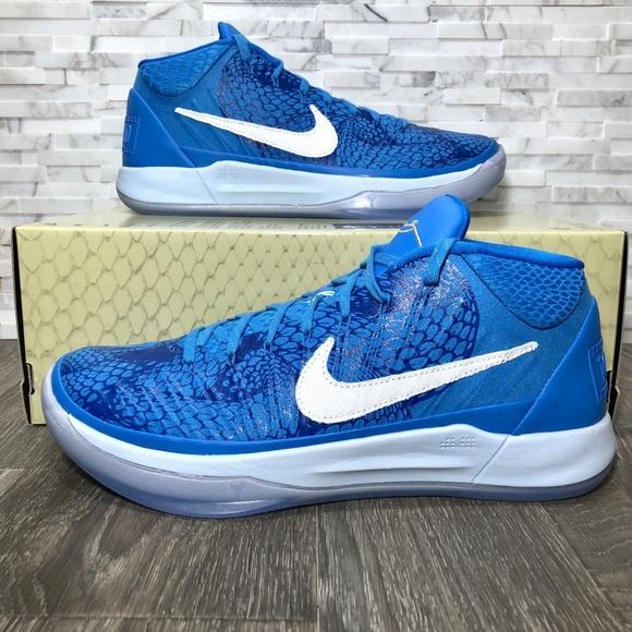 best sneakers b679a 8fea0 Nike Kobe AD PE DeMar DeRozan NWOT